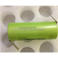 A123 26650 ANR26650M1A 2300mah with tabs