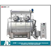 AGBI-O type dyeing machine