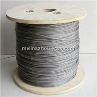 AISI316 Steel Cable Wire Rope