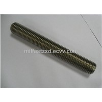 ASTM A193 Gr.B8 Threaded Rods