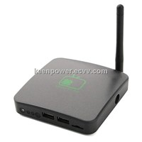 AT-01 Android TV Box TV Dongle Android PC Android 4.0 1G 4G 2.0MP Camera RJ45 AV-SB145