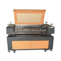 Acrylic Laser Cutting&Engraving  Machine