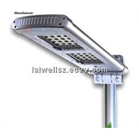 All in One Solar Street /Courtyard Light (LW-ESL16)