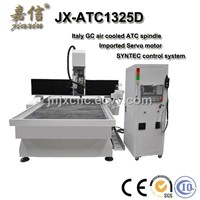 JIAXIN Aluminum ATC CNC Router Machinery