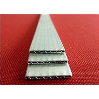 Aluminum Microchannel Extrusions