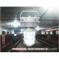 Anti-dazzle energy saving safety lamp