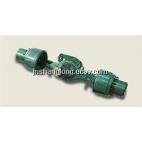 Authorized Manufacture Sinotruck Rear Drive Axle