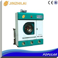 Automatic PCE dry cleaning machine price