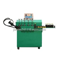 Automatic Ring Forming Machine