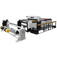 Automatic Sheet Cutting Machine / Cross Cutting Machine (ZTJD Series)