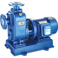 BZ Self-Priming Centrifugal Pump