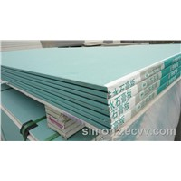 Baier Patent Multifuctional Gypsum Board