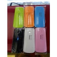 Best Sale Portable Power Bank 5600mAh for iPhone / Samsung / Blackberry / HTC / Nokia