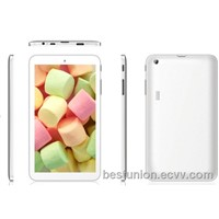 Best-Union 2013 cheap 8mm ultra-thin 7 inch tablet pc 3g sim card :CA2711