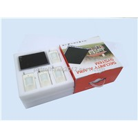 Best selling China alarm system with panic button/24 hours zone