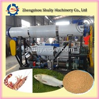 Best Selling Fish Meal Production Line/Fish Powder Machine with High Efficiency
