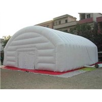 Big White Inflatable Tent (XZ-TE-020)
