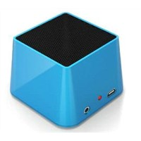 Bluetooth USB Plug Speaker, Small and Exquisite