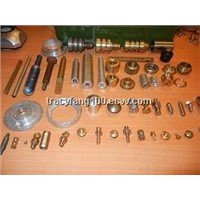 Brass High Precision Machining Parts