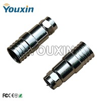 CATV Connector F11C