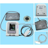CE&FDA Approved digital blood pressure monitor contec08a