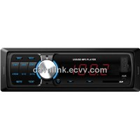 CL-618 Deckless Car MP3 Player with Radio USB/SD New Model