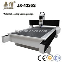 JX-1325S JIAXIN high precision stone engraving cnc router machine