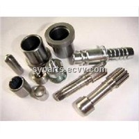CNC machining parts, Milling/turning parts, auto parts,precision parts