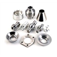 CNC machining parts, turning parts, CNC milling parts, precision machining parts