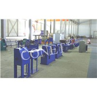 CONET Supply Cold Rolled Ribbed Steel Wire Line