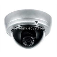 CWH-4204N Waterproof Vandal-Proof Dome Camera(520TVL Version