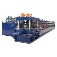 C/Z Purlin machine for steel building