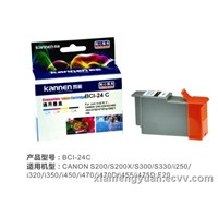 Canon compatible ink cartridge BCI-24C