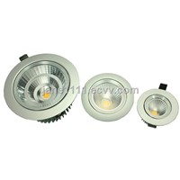 Capri Lighting 6W downlights led with 550LM ,0.18KG