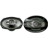 Car 6x9'' Speaker 3-Way, Max Music Power 300W CL-A6973