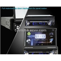 "Car DVD GPS Multimedia Player, Andriod 4.0+Window 6.0, 7"" TFT screen One Din CL-8300"