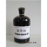 Carbon black oil
