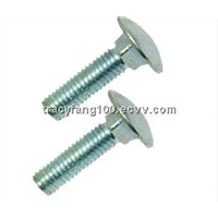 Carriage Bolts/Plow Bolts