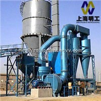 Cement Powder Concentrator in Cement Production Plant