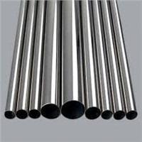 Channel Stainless Steel Pipe Make in China