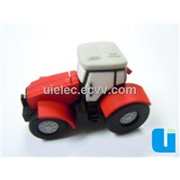 Character USB Series of car USB Flash Stick 2.0