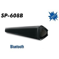 Cheap tv dvd soundbar multimedia speaker with remote control bluetooth best bluetooth speaker system