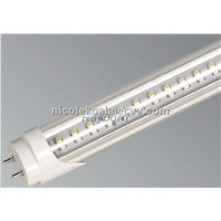 China 25W  Indoor T8 Led Tube Light, Commercial  Indoor LED Tube Lighting Fixtures 1500*26mm