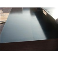 China wbp film faced shuttring plywood manufactures