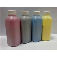 Color Toner for OKI 9600/9650/9800