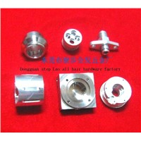 Custom CNC Machining  Parts  Aluminium  Plastic Precision components,can small order