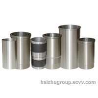 Cylinder Liner for Vehicles