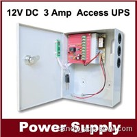 DC12V3A access system backup power supply(SIHD1203-01KB)