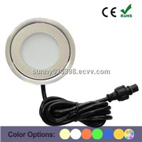 DC12V IP67 Can Walk Over LED Floor & Deck Light