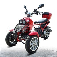 DF50TKC EPA Tricycle